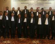 Mensenrechten advocaten Papua
