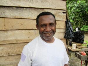 Project Arso Papua