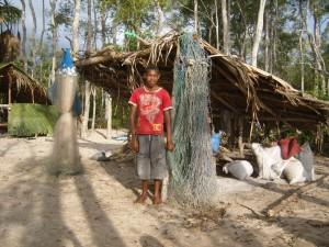 Tomer Papua Merauke