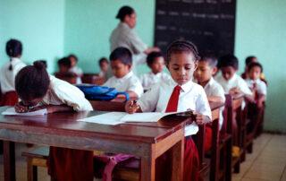 Education | Hapin