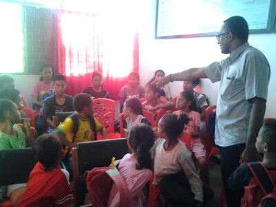 Education Papua