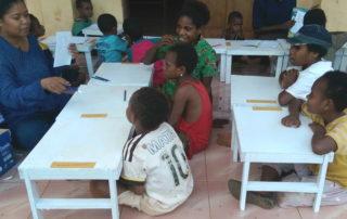 day care papua