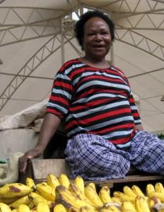 Mama Mama Papua